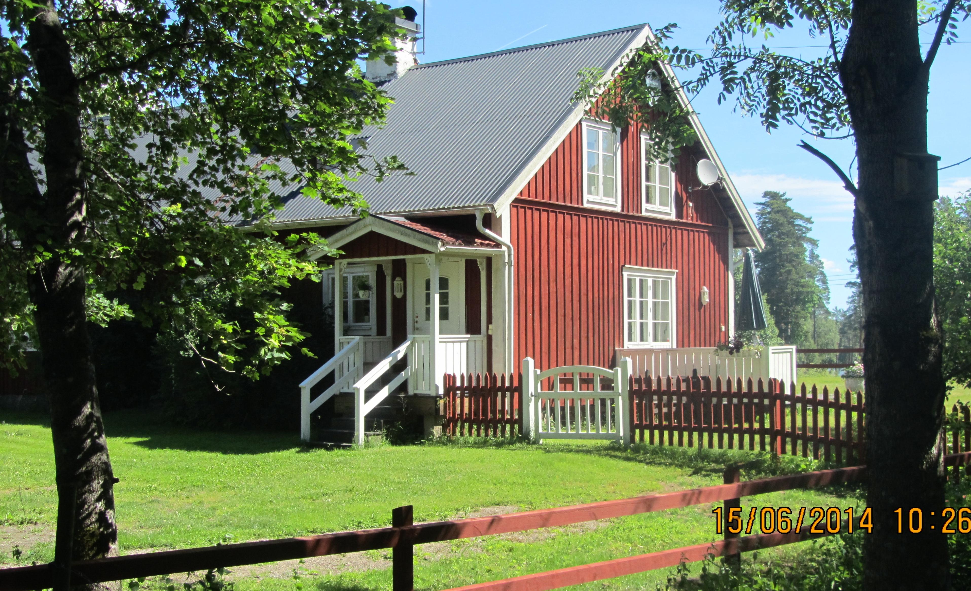 Svartarps gård